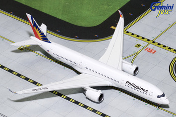 GeminiJets 1:400 Philippine Airlines Airbus A350-900 picture