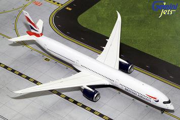 Gemini200 British Airways Airbus A350-1000 picture