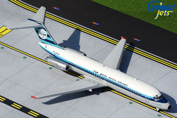 Gemini200 KLM DC-9-30 picture