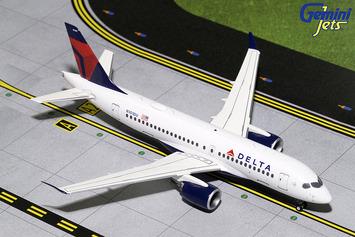 Gemini200 Delta Air Lines Bombardier CS100 picture