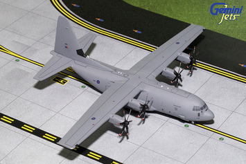 Gemini200 Royal Air Force Lockheed C-130J Hercules picture