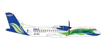 GeminiJets 1:400 MASWings ATR-72-500 picture