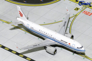 GeminiJets 1:400 Air China Airbus A320neo picture