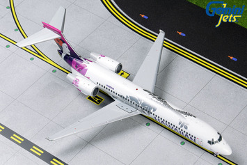 Gemini200 Hawaiian Airlines Boeing 717-200 picture