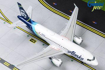 Gemini200 Alaska Airlines Airbus A319 picture