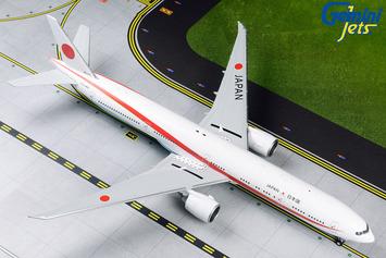 Gemini200 JASDF Boeing 777-300ER picture