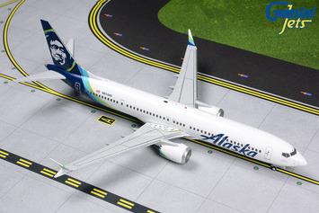 Gemini200 Alaska Airlines Boeing 737 MAX 9 picture