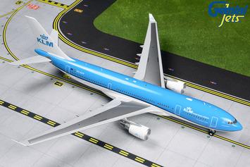 Gemini200 KLM Airbus A330-200 picture