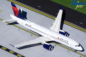 Gemini200 Delta Air Lines Airbus A220-300 picture