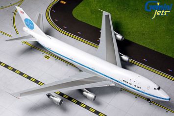 Gemini200 Pan Am Boeing 747-100 picture