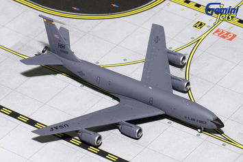 GeminiMACS 1:400 U.S. Air Force KC-135R (Hawaii Air Nat'l Guard) picture