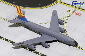 GeminiMACS 1:400 U.S. Air Force KC-135R (Arizona ANG) picture