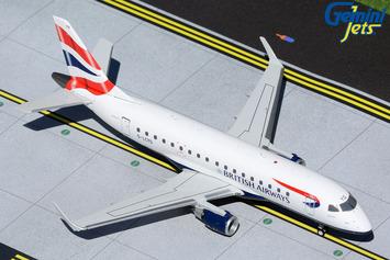 Gemini200 British Airways CityFlyer Embraer 170 G-LCYG picture