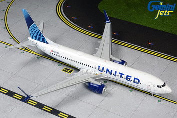 Gemini200 United Airlines Boeing 737-800 (New 2019 Livery) picture