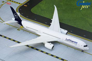 Gemini200 Lufthansa Airbus A350-900 picture