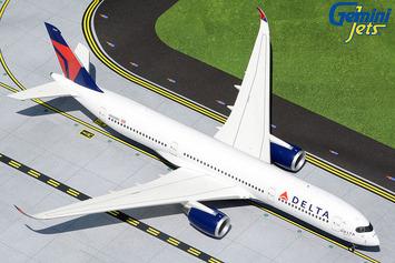 """Gemini200 Delta Air Lines Airbus A350-900 """"The Delta Spirit"""" picture"""