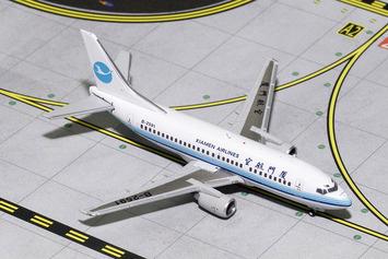 GeminiJets 1:400 Xiamen Airlines Boeing 737-500 picture