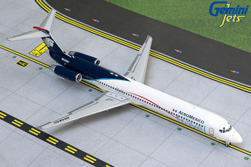 Gemini200 Aeromexico Travel MD-83 picture