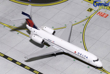 GeminiJets 1:400 Delta Air Lines Boeing 717-200 picture