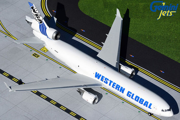 Gemini200 Western Global Airlines MD-11F picture