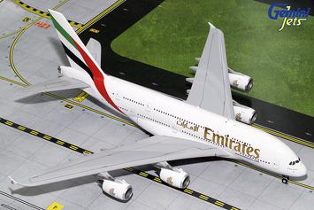 Gemini200 Emirates Airbus A380-800 A6-EOZ picture
