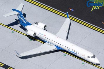 Gemini200 Skywest Airlines CRJ-700 N604SK picture