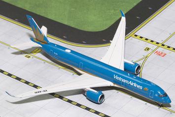 GeminiJets 1:400 Vietnam Airlines Airbus A350-900 picture