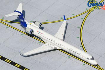 GeminiJets SAS CRJ-900 ES-ACG picture