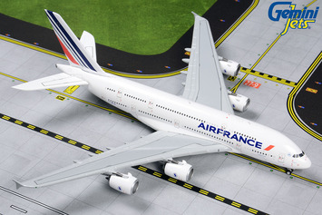 GeminiJets 1:400 Air France Airbus A380-800 picture