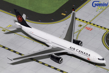 GeminiJets 1:400 Air Canada A330-300 picture