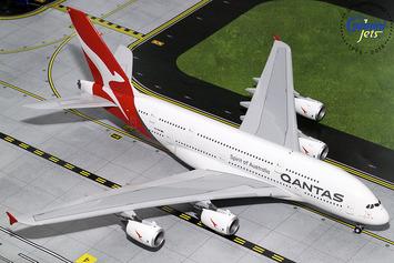 Gemini200 Qantas Airbus A380 picture