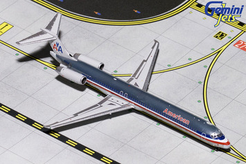 GeminiJets 1:400 American Airlines MD-83 picture