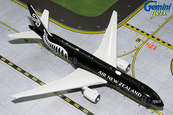 GeminiJets 1:400 Air New Zealand Boeing 777-200ER picture