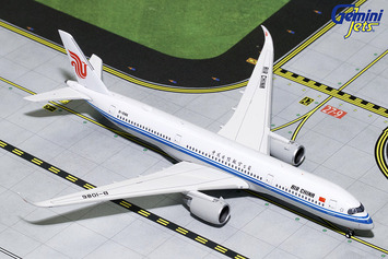 GeminiJets 1:400 Air China Airbus A350-900 picture