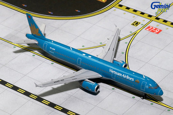 GeminiJets 1:400 Vietnam Airlines A321-200 picture