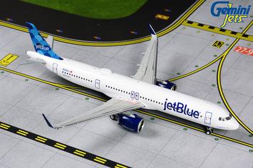GeminiJets 1:400 jetBlue Airways Airbus A321neo picture