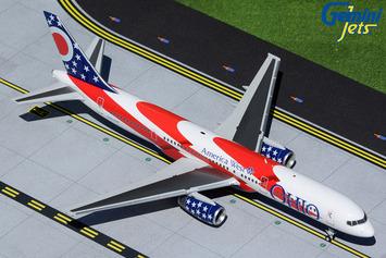 """Gemini200 America West Boeing 757-200 """"Ohio"""" picture"""