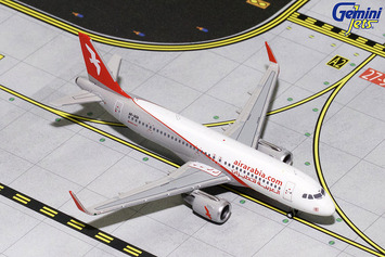 GeminiJets 1:400 Air Arabia Airbus A320-200(S) picture