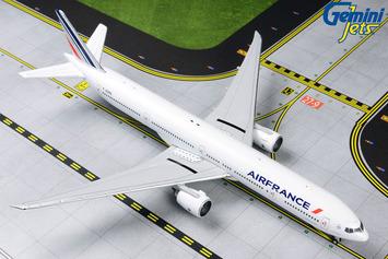GeminiJets 1:400 Air France Boeing 777-300ER picture