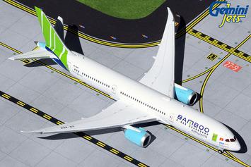 GeminiJets 1:400 Bamboo Airways Boeing 787-9 Dreamliner picture