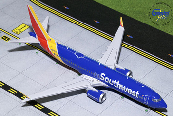 Gemini200 Southwest Airlines Boeing 737 MAX 8 picture