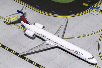 GeminiJets 1:400 Delta Air Lines MD-90 picture