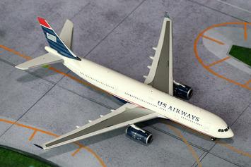 GeminiJets 1:400 US Airways A330-200 picture