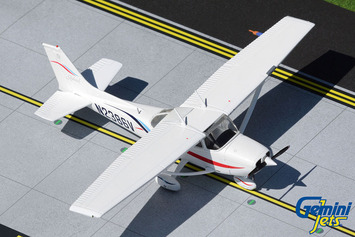 GeminiGA 1:72 Cessna 172R Skyhawk N2386V picture