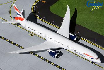 Gemini200 British Airways Boeing 787-10 Dreamliner picture