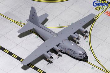 GeminiMACS 1:400 Royal Thai Air Force C-130 Hercules picture