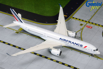 GeminiJets 1:400 Air France Airbus A350-900 picture