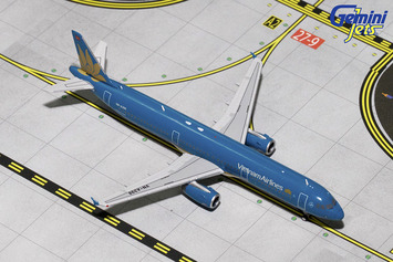 GeminiJets 1:400 Vietnam Airlines A321-200 picture
