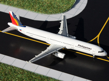 GeminiJets 1:400 Philippine Airlines A321 (RP-C9901) picture