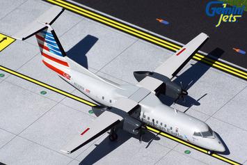 Gemini200 American Eagle Dash 8-300 picture